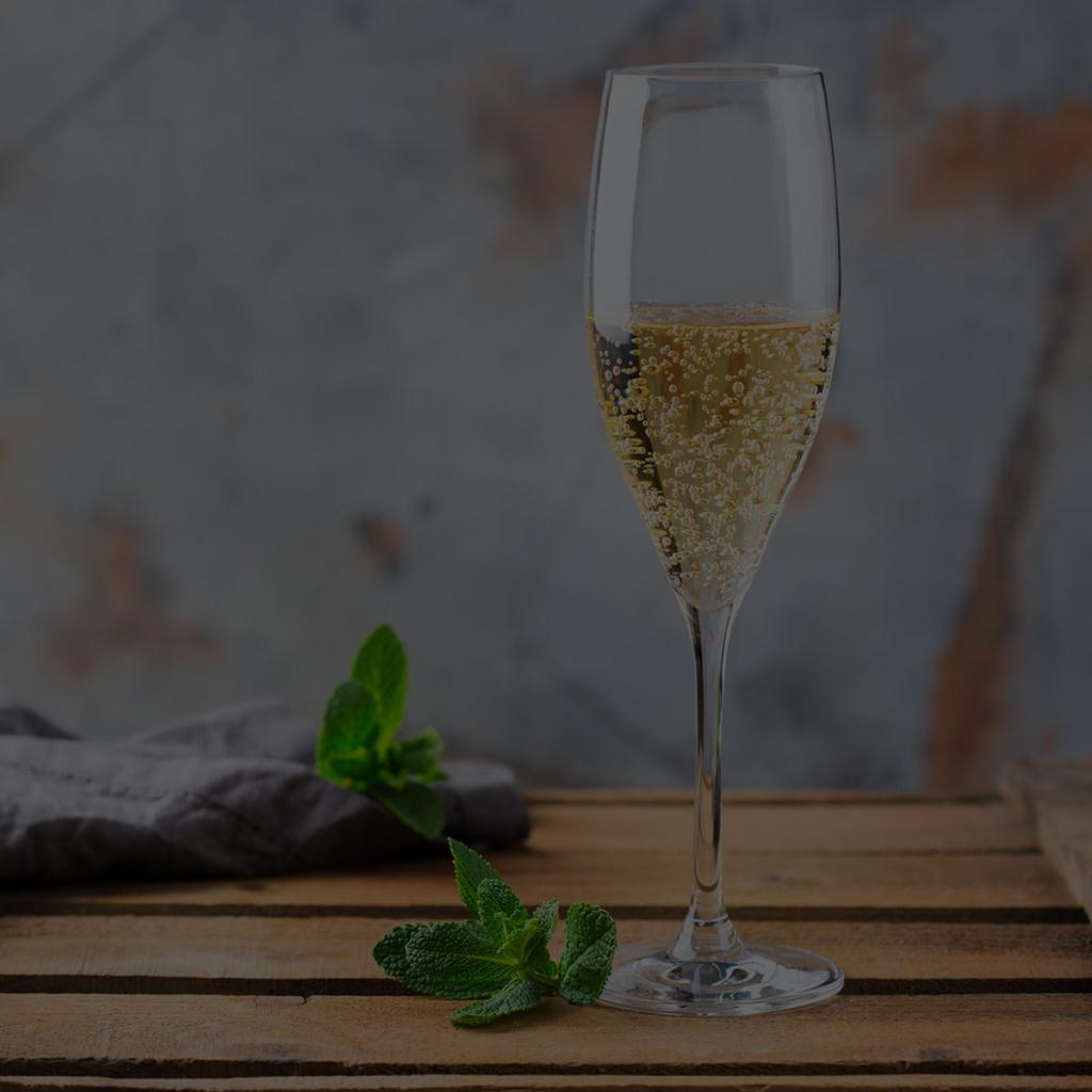 cudze chwalicie wino musujace